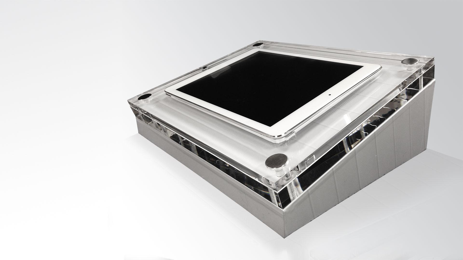 kenburns-iPad-display
